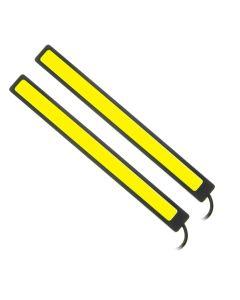 """Heise HE-DRL2PK-67 7-1/4"""" LED Light Strip for Daytime Running Lights"""