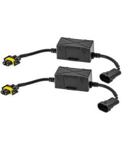 Heise HE-H11DE LED Headlight Replacement Decoder