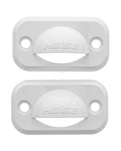 Heise HE-ML1DIV Accent Light Diversion Cover - White