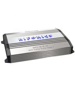 Hifonics BRX1516.1D Brutus Series 1500 Watts Class D Mono-Block Amplifier