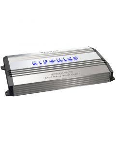 Hifonics BRX2416.1D Brutus Series Mono-Block Amplifier - Main