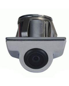 iBeam TE-CSC Chrome Micro Reverse Backup Camera for lip mounting