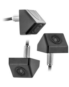 iBeam TE-MICM Micro Reverse Backup Camera for lip or side mounting