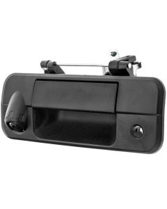 iBeam TE-TUTGC Factory Replacement Tailgate Handle Camera for 2007-2013 Toyota Tundra Vehicles