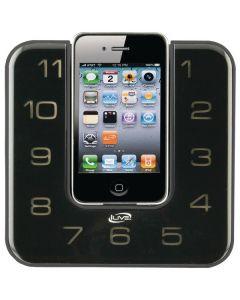 iLive iCP391B iPod/iPhone Clock Radio