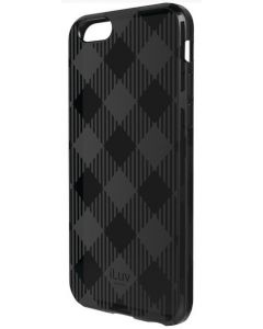 "iLuv ILVAI6GELABK iPhone 6 4.7"" Gelato Case - Black"