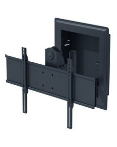 """Peerless Im760Pu In-Wall Mounts 32""""-60"""" Flat Panel Screens Black 6Ft HDMI Cable"""