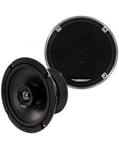 "Image Dynamics ID6 6"" Car Speakers"