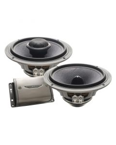 Image Dynamincs 6 1/2 inch Component Car Speakers
