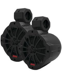 Boss Audio BM650AMPBT Marine Speakers