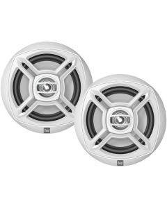 Dual DMP672 Marine Speakers