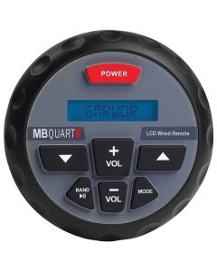 MB Quart GMRWDR Marine Stereo Receiver