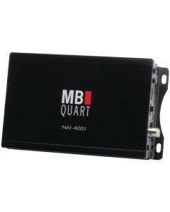 MB Quart NA1-400-1 Marine Amplifier