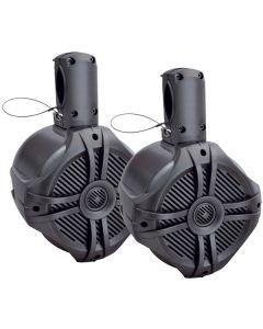Power Acoustik MWT-80T Marine Speakers