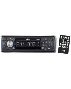 Pyle PLMR17BTB Marine Stereo Receiver