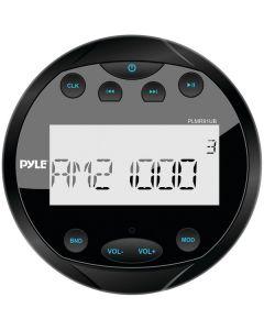 Pyle PLMR91UB Marine Stereo Receiver