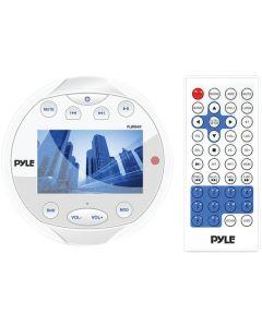 Pyle PLMR94W Marine Stereo Receiver