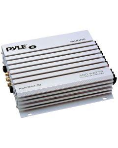 Pyle PLMRA400 Marine Amplifier