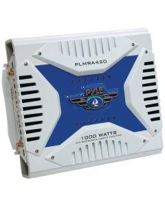 Pyle PLMRA420 Marine Amplifier