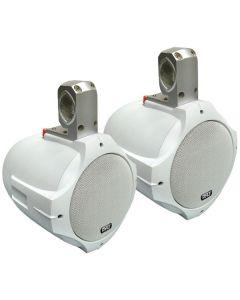 Pyle PLMRW65 Marine Speakers