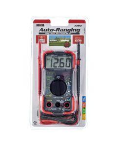 The Install Bay 3320 Auto Ranging AC/DC Digital Voltmeter