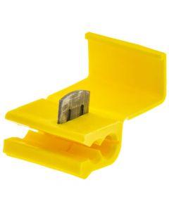 The Install Bay 3MYSL 12/10 AWG 3M Yellow Scotch Lok