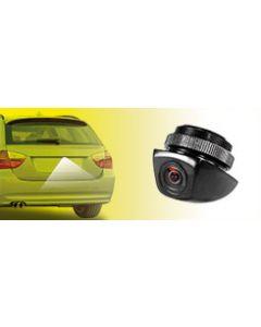 iPark IPCVS521S Vehicle Specific Reverse Back up Camera for BMW X4 / Chevrolet Tahoe/ Suburban/GMC Yukon