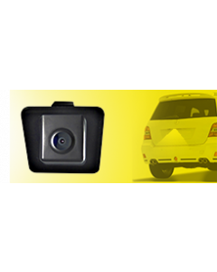 iPark IPCVS834D Vehicle Specific Reverse Back up Camera for 2009-Up Mercedez GLK Vehicles