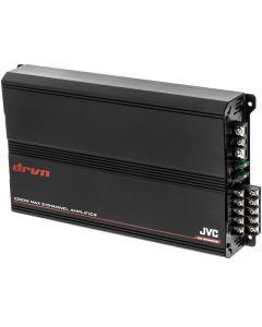 JVC KS-DR3005D 5-Channel Class-D Amplifier - main