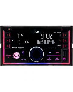 JVC KW-R930BTS Double-DIN In-Dash CD Receiver