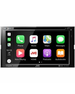 """JVC KW-V850BT 6.8"""" Double DIN Car Stereo receiver with Android Auto, Apple Car Play and WebLink"""
