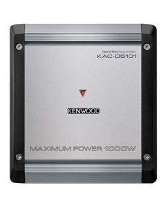 Kenwood KAC-D5101 1000 Watt Class D Monoblock Amplifier