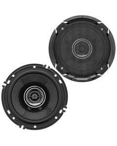 """Kenwood KFC-1696PS 6.5"""" 2-Way Performance Series Speakers"""
