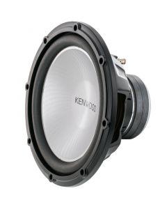 "Kenwood KFC-W12DVC 12"" Performance Series Dual 4 ohm Subwoofer - Side/Depth"