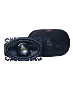 "Kenwood KFC4675C 4"" x 6"" 2-way Car Speakers-main"