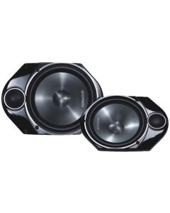 """Kenwood KFCP680C 6"""" x 8"""" 2-way Plate Speakers for ford/Mazda vehicles-main"""