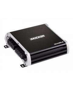 Kicker DXA125.2 Car Audio Amplifiers - Right Side