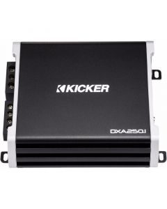Kicker DXA250.1 Car Audio Amplifier - Main