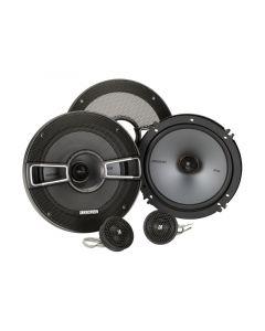 Kicker 41KSS654 6.5 inch 250 Watt Component Speaker System - Main