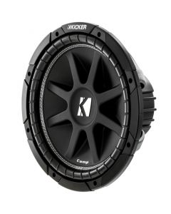 Kicker 43C124 Comp Series 500 Watt 12 inch Subwoofer - Main