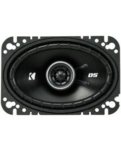 Kicker DSC Series 43DSC4604 4 x 6 inch Car Speaker - Main