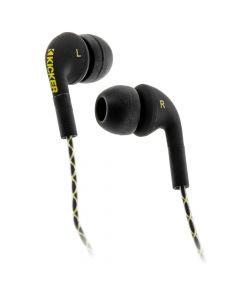 Kicker EB73B Flow Talk Earbuds