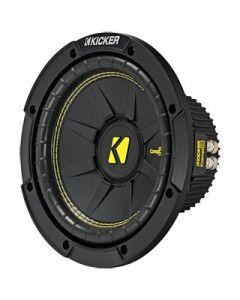 Kicker 44CWCD84 8 inch Round Subwoofer