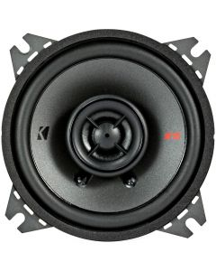 Kicker 44KSC404 KS Series 4 inch 2-Way Coaxial Car Speakers