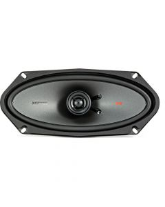 Kicker 44KSC41004 KS Series 4x10 inch  2-Way Coaxial Car Speakers