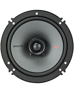 Kicker 44KSC6504 KS Series 6.5 inch 2-Way Coaxial Car Speakers