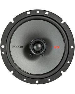 Kicker 44KSC6704 6.75 inch 2-Way Coaxial Car Speakers