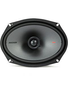 Kicker 44KSC6904 KS Series 6x9 inch 2-Way Coaxial Car Speakers