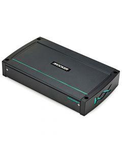 Kicker 44KXMA800.5 800 Watt RMS 5-Channel Class D-IC Bridgeable Marine Amplifier