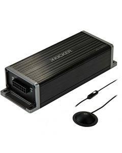 Kicker 45KEY1804 Car Audio Amplifier - Main